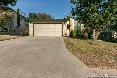 15025 MINERAL SPRINGS ST, San Antonio, TX 78247 - Photo 1
