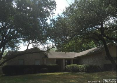 6322 FOX HEAD ST, San Antonio, TX 78247 - Photo 1