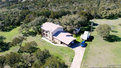 8151 PARK LANE DR, San Antonio, TX 78266 - Photo 1