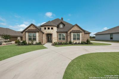 30484 SETTERFELD CIR, Fair Oaks Ranch, TX 78015 - Photo 2