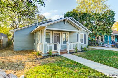 2405 N ELMENDORF ST, San Antonio, TX 78201 - Photo 1