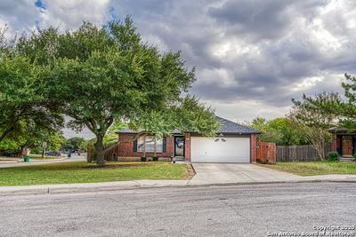 4806 CORIAN WELL DR, San Antonio, TX 78247 - Photo 1