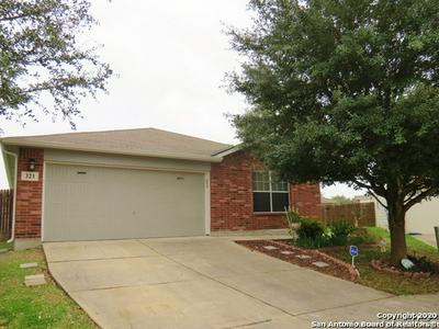 321 LASSO LN, Cibolo, TX 78108 - Photo 2