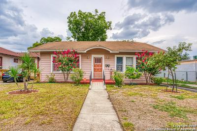 1235 RIGSBY AVE, San Antonio, TX 78210 - Photo 1