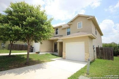 4804 APPLESEED CT, San Antonio, TX 78238 - Photo 2