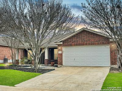132 HIDDEN CAVE, Cibolo, TX 78108 - Photo 1