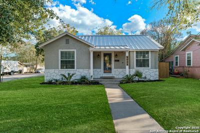 2002 PASADENA, San Antonio, TX 78201 - Photo 1