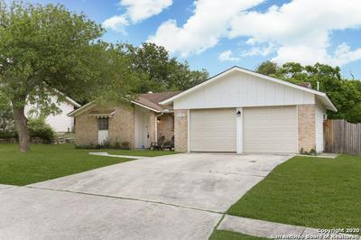14518 ANGORA ST, San Antonio, TX 78247 - Photo 2
