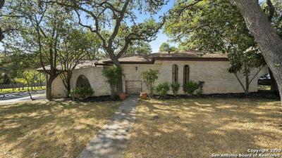 14303 CITATION ST, San Antonio, TX 78248 - Photo 1