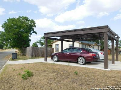 310 E CURTIS ST, Dilley, TX 78017 - Photo 2