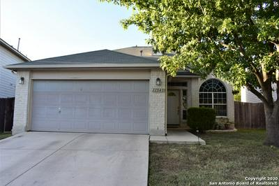 11543 WOOD HBR, San Antonio, TX 78249 - Photo 1