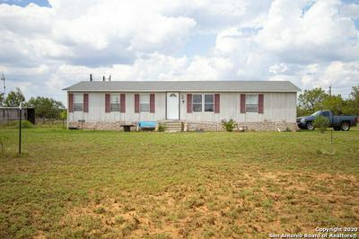 2160 COUNTY ROAD 307, Jourdanton, TX 78026 - Photo 1