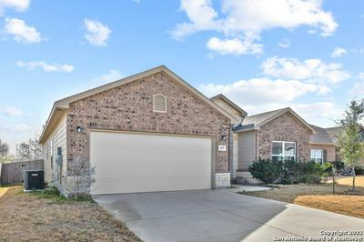 157 BERETTA PATH, New Braunfels, TX 78130 - Photo 2