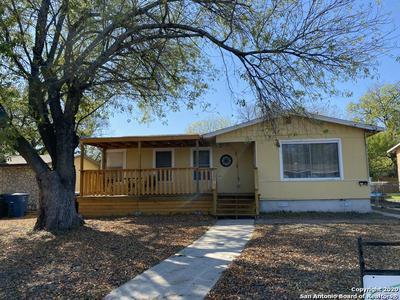231 LADDIE PL, San Antonio, TX 78201 - Photo 1