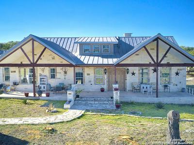 200 LEIGH CIR, Mountain Home, TX 78058 - Photo 1