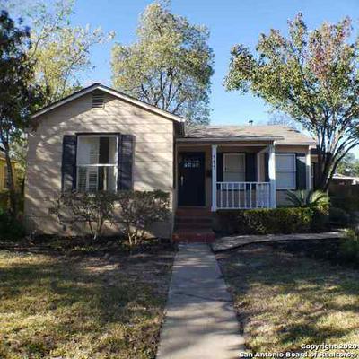 111 HARMON DR, San Antonio, TX 78209 - Photo 1