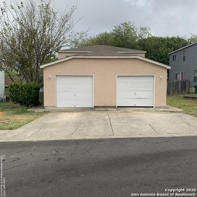 11223 TERRA LOOP RD, San Antonio, TX 78233 - Photo 1