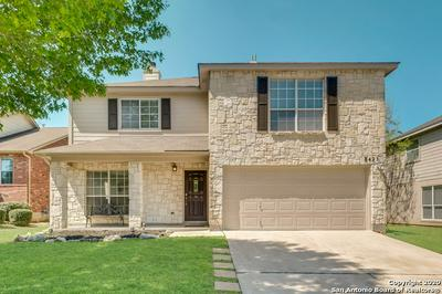 8423 BERRY KNOLL DR, UNIVERSAL CITY, TX 78148 - Photo 2