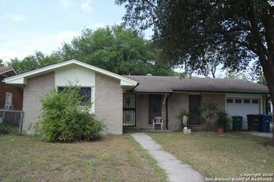 335 PARK PLZ, San Antonio, TX 78237 - Photo 1