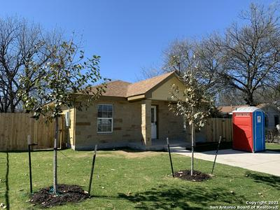 605 SW 36TH ST, San Antonio, TX 78237 - Photo 1