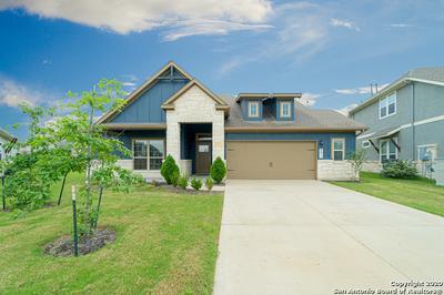 8877 STACKSTONE, Schertz, TX 78154 - Photo 1