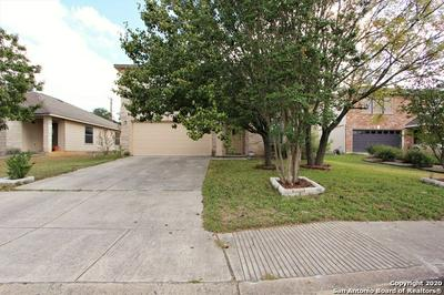 10806 HILLSDALE LOOP, San Antonio, TX 78249 - Photo 1
