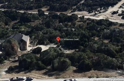 222 WILDERNESS CRK, Canyon Lake, TX 78133 - Photo 1