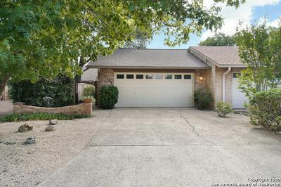 11720 WHISPER BOW ST, San Antonio, TX 78230 - Photo 2