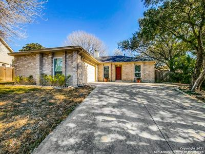 15102 SPRING SKY ST, San Antonio, TX 78247 - Photo 1