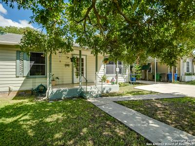 1919 MCKINLEY AVE, San Antonio, TX 78210 - Photo 1