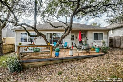 2021 NORTHVIEW DR, San Marcos, TX 78666 - Photo 2