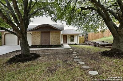 6823 HILLSIDE PEAK, San Antonio, TX 78233 - Photo 1