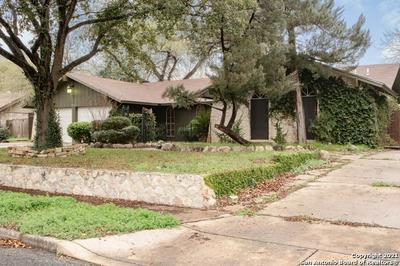 12910 EL SENDERO ST, San Antonio, TX 78233 - Photo 2