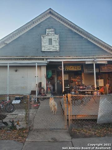 105 DUFFIELD ST, San Antonio, TX 78212 - Photo 2