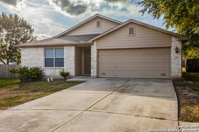 229 HEREFORD ST, Cibolo, TX 78108 - Photo 2