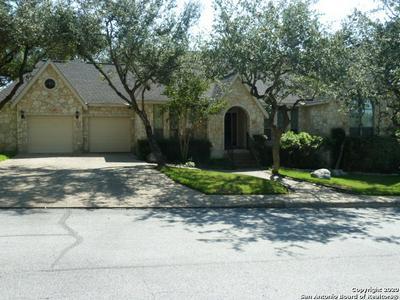 17306 FOUNTAIN VIEW DR, San Antonio, TX 78248 - Photo 2