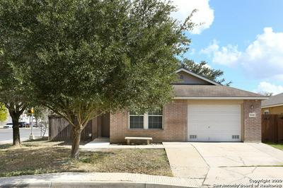 9222 MISSION BRK, San Antonio, TX 78223 - Photo 1