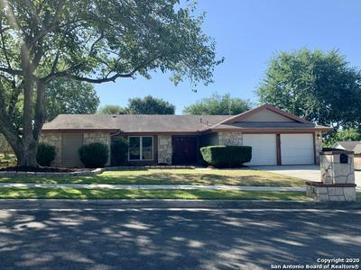 5802 PINE COUNTRY ST, San Antonio, TX 78247 - Photo 1