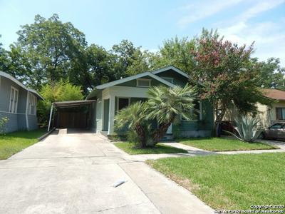 1112 W HUISACHE AVE, San Antonio, TX 78201 - Photo 1