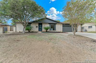 7207 DUBIES DR, San Antonio, TX 78216 - Photo 1