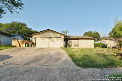 5115 CHAROLAIS DR, San Antonio, TX 78247 - Photo 1
