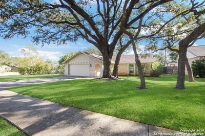 8834 BRIGADOON ST, San Antonio, TX 78254 - Photo 2