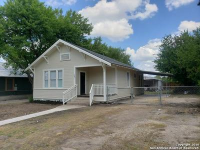 447 E DREXEL AVE, San Antonio, TX 78210 - Photo 2