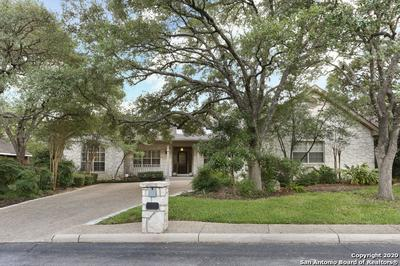 17331 FOUNTAIN BLUFF DR, San Antonio, TX 78248 - Photo 1