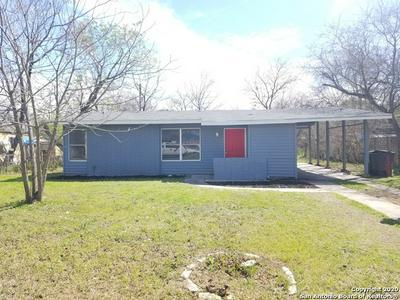 138 KIMBERLY DR, SAN ANTONIO, TX 78227 - Photo 1