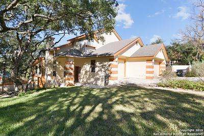 16911 HIDDEN OAK WOODS, San Antonio, TX 78248 - Photo 1