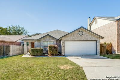 10939 REDBUSH PARK, San Antonio, TX 78249 - Photo 1