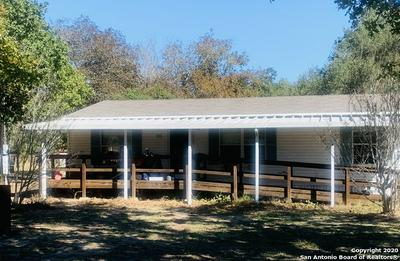 3807 NEW MATHIS RD, Elmendorf, TX 78112 - Photo 1
