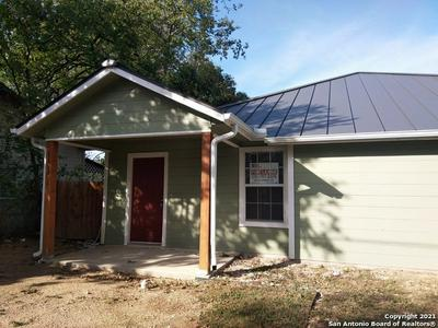 1119 W MYRTLE ST # A, San Antonio, TX 78201 - Photo 1