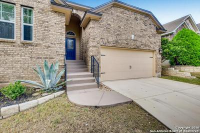25123 BUTTERMILK LN, San Antonio, TX 78255 - Photo 2
